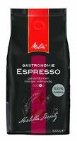 Кофе в зернах Melitta Gastronomy Espresso