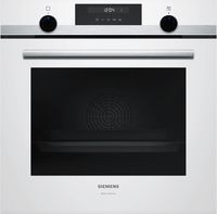 Духовой шкаф Siemens HB517GEW1R