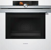 Духовой шкаф с СВЧ Siemens HN678G4W1