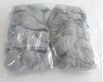 Запасные чистящие салфетки из микрофибры для Hobot 188 набор 12 штук