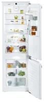 Холодильник Liebherr ICBN 3376 Premium BioFresh NoFrost