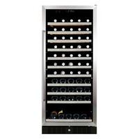 Винный шкаф IP Industrie JG 110-6 A X