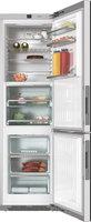 Холодильник-морозильник  Miele KFN29683D obsw