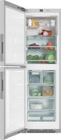 Холодильник Miele KFNS28463E ed/cs сталь CleanSteel
