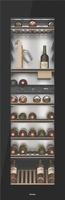 Винный холодильник Miele KWT6722iGS obsw чёрный обсидиан