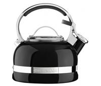 Чайник KitchenAid 1.89 л наплитный, свисток KTEN20SB