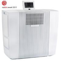Мойка воздуха Venta LW62 WiFi Белый