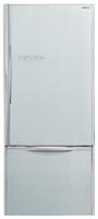Холодильник Hitachi R-B 572 PU7 GS серебристое стекло