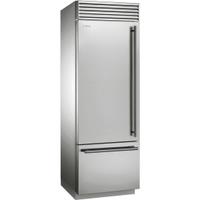 Холодильник Smeg  RF376LSIX нержавеющая сталь