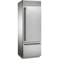 Холодильник Smeg RF376RSIX нержавеющая сталь
