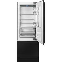 Холодильник Smeg RI76RSI нержавеющая сталь