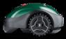 Робот-газонокосилка ROBOMOW RX 20u
