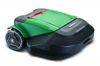 Робот-газонокосилка ROBOMOW RS615 Pro
