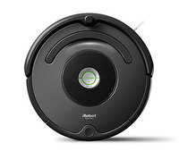 Робот-пылесоc iRobot Roomba 676
