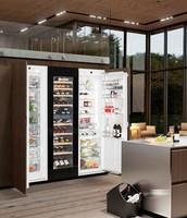 Холодильник Liebherr SBSWgb 99I5 BioFresh NoFrost