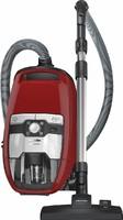 Пылесос безмешковый Miele SKRR3 Blizzard CX1 Red PowerLine манговый красный