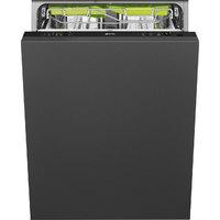 Посудомочная машина Smeg ST65336L