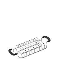Решетка для подогрева булочек для тостера Smeg TSBW01