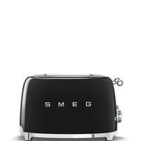 Тостер на 4 ломтика Smeg TSF03BLEU