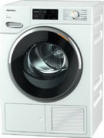 Cушильная машина Miele TWJ660WP White Edition