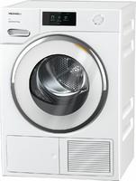 Сушильная машина Miele TWR860WP White Edition