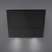 Вытяжка Falmec VERSO 55 BLACK