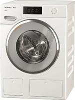 Стиральная машина Miele WWV980WPS White Edition
