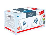 Мешки-пылесборники Miele XXL-Pack GN HyClean 3D