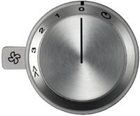 Ручка управления Gaggenau для Vario-вытяжки серии 400 AA 490111