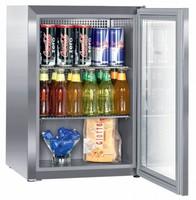 Холодильная витрина Liebherr CMes 502