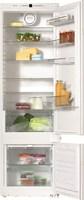 Холодильно-морозильная комбинация Miele KF37122iD