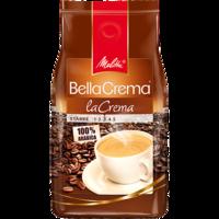 Кофе в зернах Melitta BellaCrema LaCrema