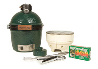Гриль Big Green Egg Mini (Мини)