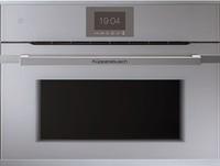 Духовой шкаф с микроволнами Kuppersbusch CBM 6550.0 G9
