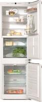 Холодильно-морозильная комбинация Miele KFN37282iD