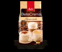 Кофе в зернах Melitta BellaCrema Speciale