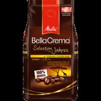 Кофе в зернах Melitta BellaCrema Selection Des Jahres