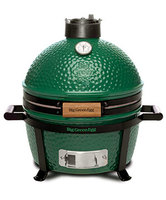 Гриль Big Green Egg MiniMAX (МиниМакс)
