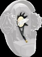 Очиститель от мульчи для ROBOMOW (Для RX)