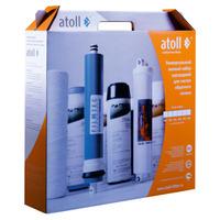 Набор фильтрэлементов Atoll №102