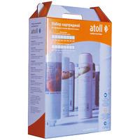 Набор фильтрэлементов Atoll №202